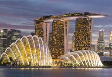 Du lịch Singapore tự túc