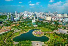 Danh sách những điểm du lịch trong nước hấp dẫn nhất năm 2021